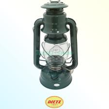 Dietz No 76 Original Oil Burning Lantern Green