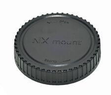 Samsung NX Supporto Tappo Obiettivo Posteriore