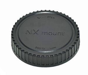 Samsung NX Mount Rear Lens Cap Samsung NX Back Cap