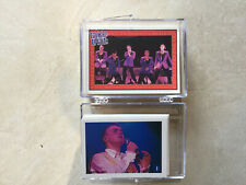 Take That Full Set Of 66 Trading Cards And 11 Jigsaw Cards - 1993
