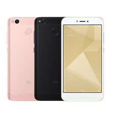 "Xiaomi Redmi 4X Snapdragon 435 Octa Core 5.0"" Screen 13.0MP Fingerprint 4GB+64GB"
