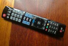 GENUINE LG 3D SMART TV Remote control. AKB73756523 ,AKB72915239,  AKB73756560.