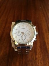 GUESS U13577G1 Chronograph Men's Watch