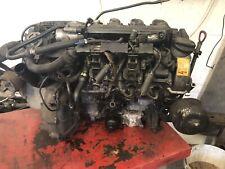 Smart 450 699cc Engine