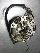 1968 - 1976 Suzuki T500 Cobra Titan Stator Coils Generator Points Ignition Plate