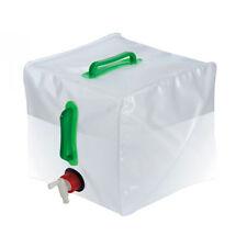 camping wasserkanister mit hahn g nstig kaufen ebay. Black Bedroom Furniture Sets. Home Design Ideas