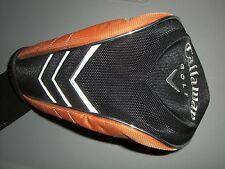 Head Cover - Callaway FT-5 Driver Head Cover (CIMG0920)