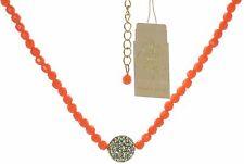 Kirks Folly Beaded Necklace