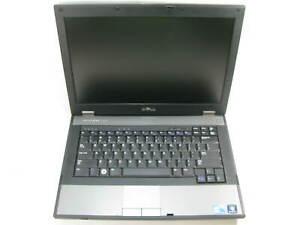 """Dell E5410 14"""" Laptop 2.40 GHz i3-M 370 4GB RAM Grade C No Webcam, Optical Drive"""