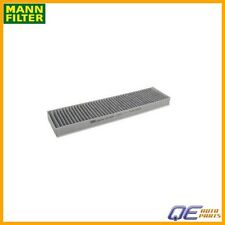 Mini Cooper 2002 2003 2004 - 2008 Mann Cabin Air Filter - Activated Charcoal