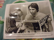 Hero at large 8 x 10 John Ritter Black and White Photo 1979