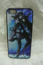 USA Seller Apple iPhone 5 / 5s / SE  Anime Phone case Cover dota 2 drow ranger