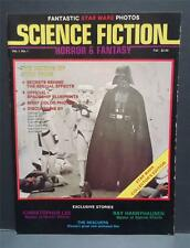 Star Wars - Science Fiction Horror & Fantasy Magazine - Oddball - Disney