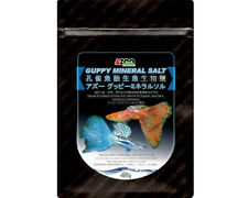 AZOO GUPPY MINERAL SALT (400 GM)