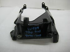 52468 Bracket Mercury 75hp Outboard Serial 6615819