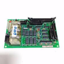 NACHI RELAY CARD UM880B / 17-98012552