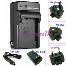 Battery Charger for Leica BP-DC17, Leica SOFORT(Type No:2754), Fujifilm NP-45