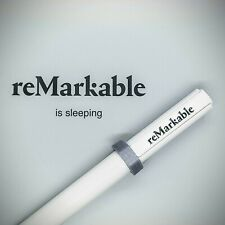 ANTI-ROLL COLLAR for reMarkable Marker Pen / Stylus (Pack of 3)
