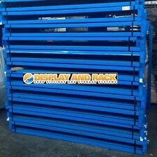 Dexion Pallet Racking Beams 2300mm x 55mm - Used