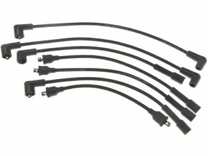 For 1978-1980 American Motors AMX Spark Plug Wire Set AC Delco 47634CD 1979
