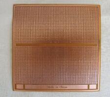 15x15 cm Veroboard PCB Prototipo perforada tira Vero Board Protoboard 2.54 claro