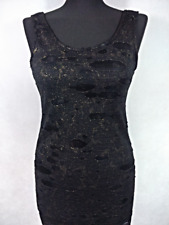 Robe Kleid New Look dress size UK 12 US 8 EU 40