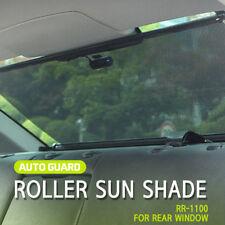 Retractable Car Sun Shade Visor Rear Window Roller Blind RR-1100 for All Car