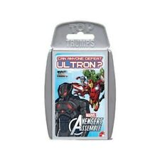 Top TRUMPS Marvel Avengers Assemble 3 5.03691e 12