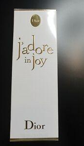 Dior J'Adore Injoy 100ml Eau De Toilette Spray for Women Brand New Orginal