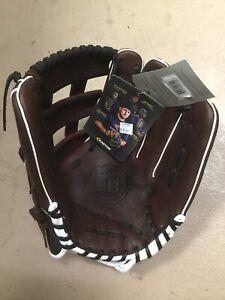 Easton Softball Slowpitch Series El Jefe Fielder Glove 13 inch Brown EJ1300SP