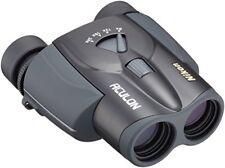 Nikon Zoom Binoculars Acuron T11 8-24 x 25 8-24 times 25 caliber black ACT11BK