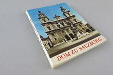 Set of 8 Photos in Mailer DOM ZU SALBURG Austria Souvenir Views