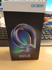 "Alcatel Idol 5 16 GB de almacenamiento, 3 GB RAM 5.2"" LCD Bluetooth Wifi 4G Smartphone"