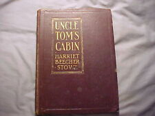Uncle Tom's Cabin – a Tale of Life Among the Lowly Harriet Beecher Stowe