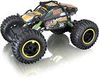 Maisto Tech 81334 - RC Car - Rock Crawler Pro (14 5/8in) Monster Truck