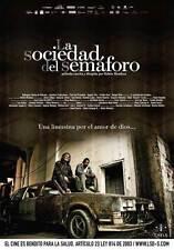 LA SOCIEDAD DEL SEMAFORO Movie POSTER 11x17 Columbia
