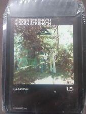 "HIDDEN STRENGTH ""HIDDEN STRENGTH"" 8 TRACK (sealed)"