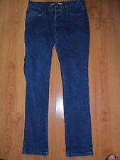 JAYJAYS BLUE STRETCH SKINNY DENIMJEANS JAY JAYS LADIES SIZE 10