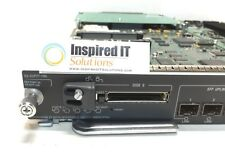 VS-S2T-10G - Cisco 6500 Sup 2T w/ 2 x 10GbE and 3 x 1GbE MSFC5 PFC4 VS-SUP2T-10G