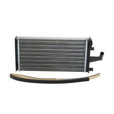 Wärmetauscher, Innenraumheizung THERMOTEC D6E001TT