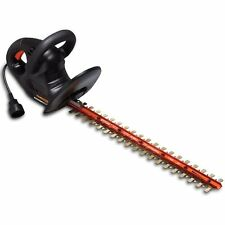 Remington 4.5 Amp Corded Hedge Trimmer NEW Bush Branch Electric Power Pruner