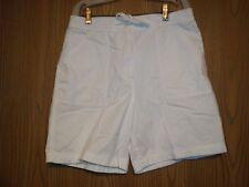 Jones New York Sport White Shorts Size 6