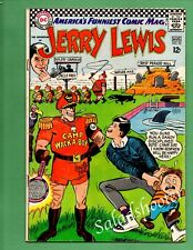 DC Comic The Adventures of Jerry Lewis Comic Book #95 Higher Mid Grade