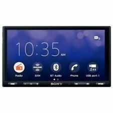 Sony XAV-AX5500 Digital Multimedia Receiver