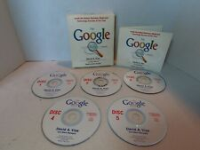 The Google story: the history behind the internet success David Vise audiobook