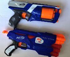 Handle of the Dual-Strike.