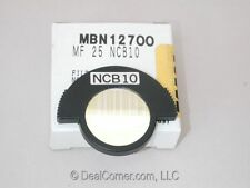 Nikon NCB10 Drop-in Microscope Filter