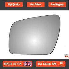 Kia Soul Mk1 2008-2013 Left Passenger Side Convex wing mirror glass 397LS