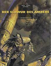 Schwur des Ambers 4, Finix