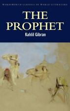 Classics of World Literature: The Prophet by Kahlil Gibran (1997, Paperback)
